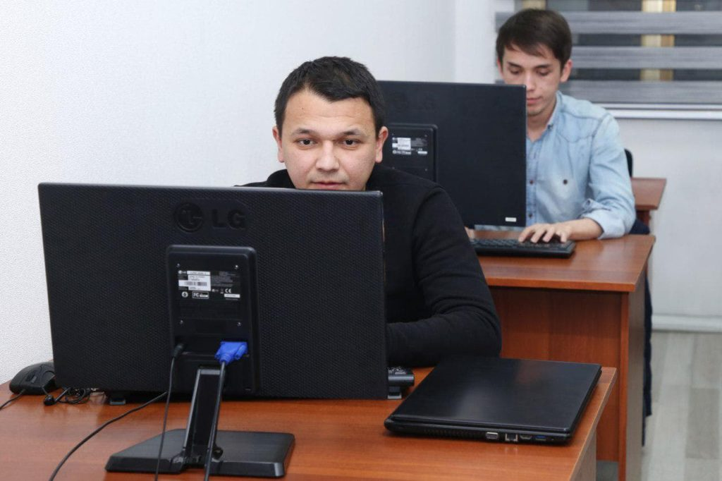 BePro IT Academy