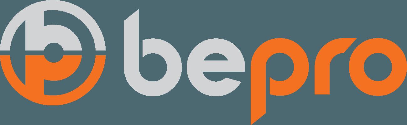BePro logo