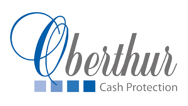 Oberthur cash protection logo