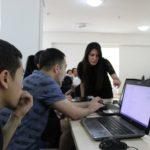 МУИЦ — семинар-тренинг