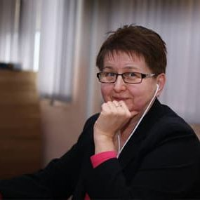 Эксперт BePro — Ирина