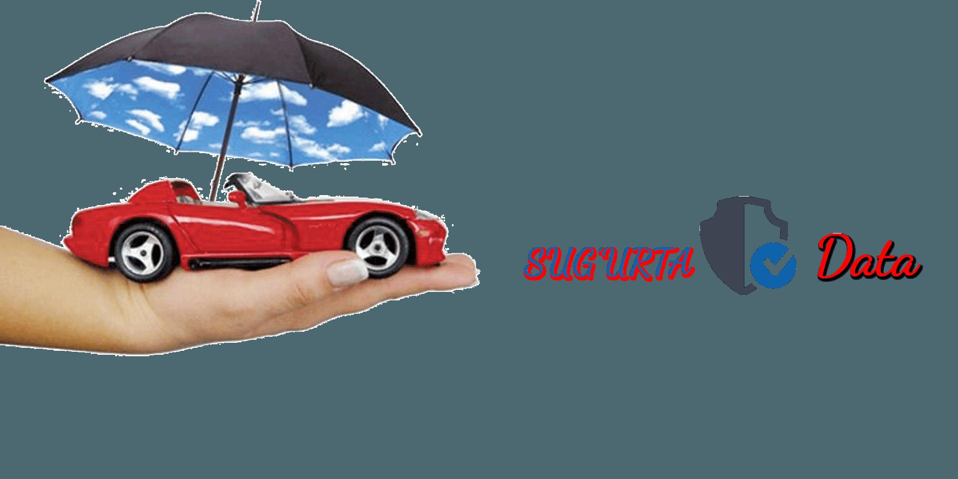 Sug'urta Data — программное обеспечение для страховых компаний