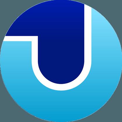 1uz Логотип