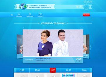 Toshkent Vaqti