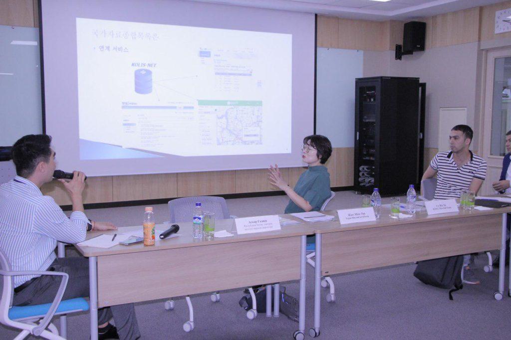 Инициатива культурного партнерства в Узбекистане
