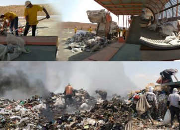 В Ахангаранском районе Ташкентской области реализован пилотный проект