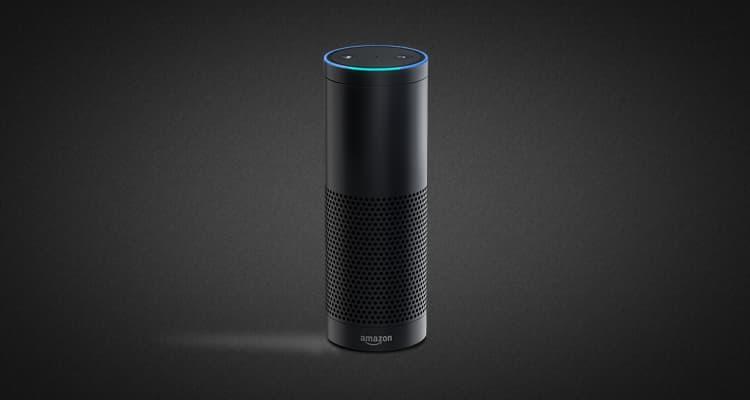 Amazon Echo (2014)