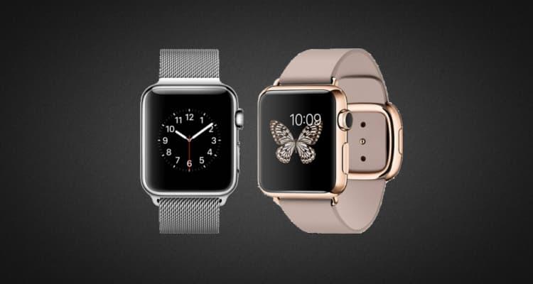Apple Watch (2015)