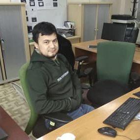 Улугбек Худойоров